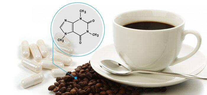 قهوه و بدنسازی