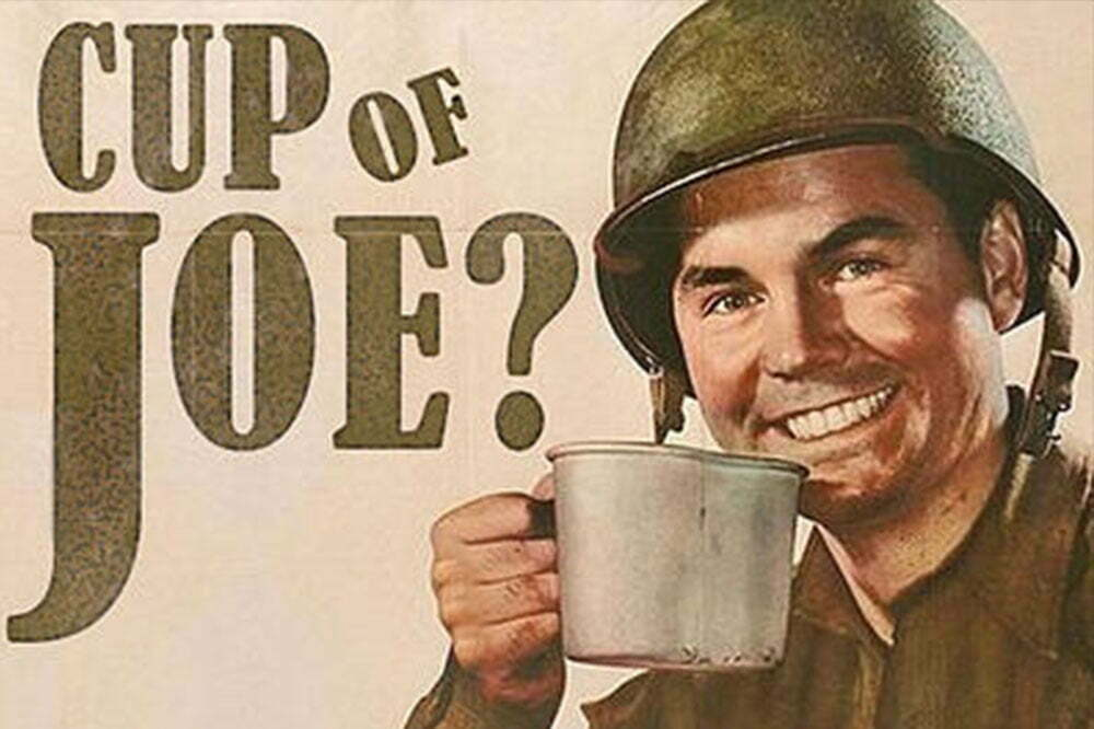 قهوه در انگلیسی